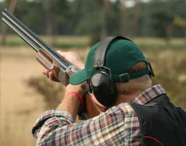 Canadian firearms center